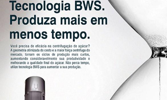 Anúncios BWS