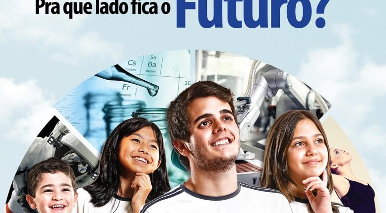 Campanha São José Campinas 2014/15