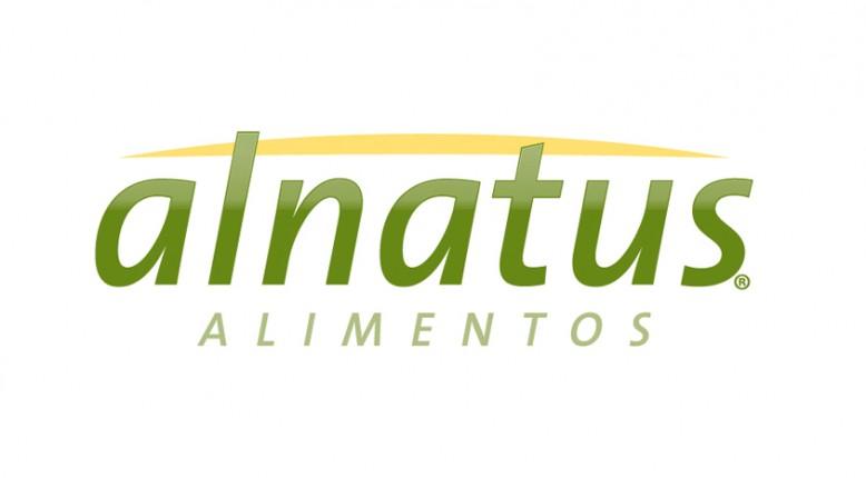 Logotipo Alnatus