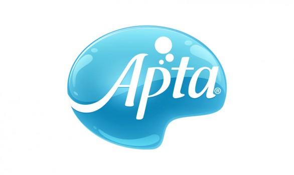 Logotipo Apta