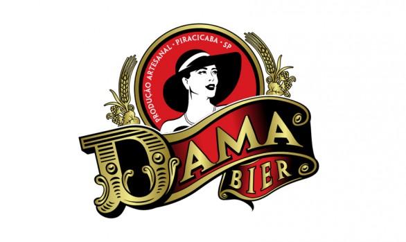 Logotipos Dama Bier