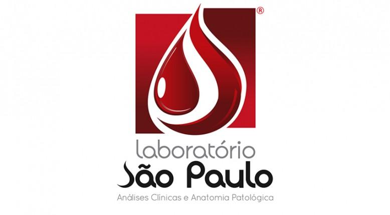 Logotipo Lab. São Paulo