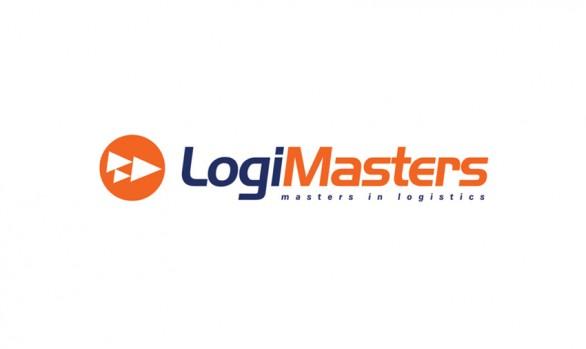 Logotipo Logimasters