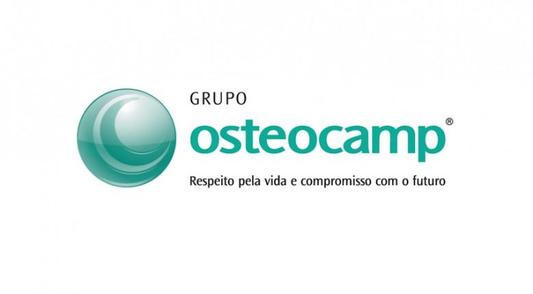 Logotipos Grupo Osteocamp