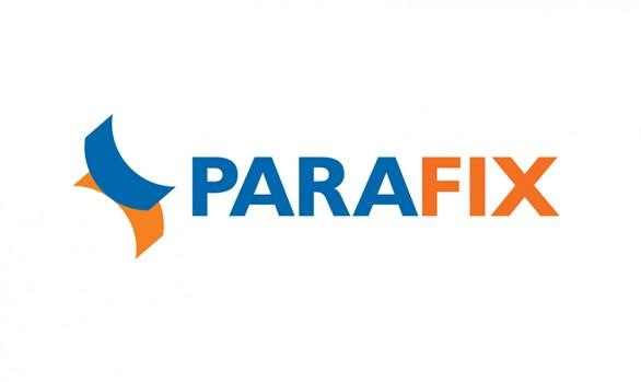 Logotipo Parafix