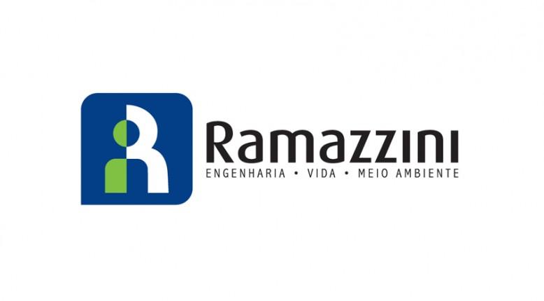 Logotipo Ramazzini