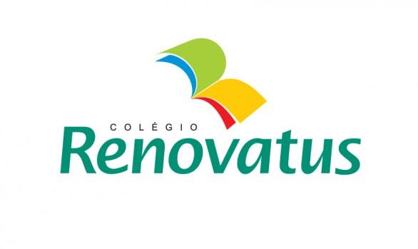 Logotipo Colégio Renovatus