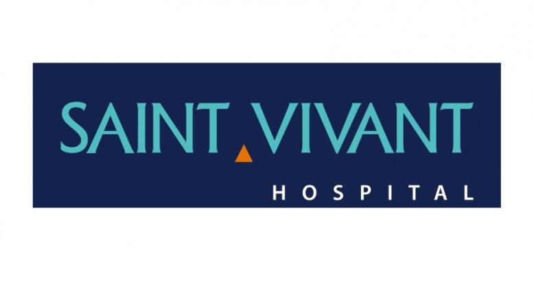 Logotipo Saint Vivant