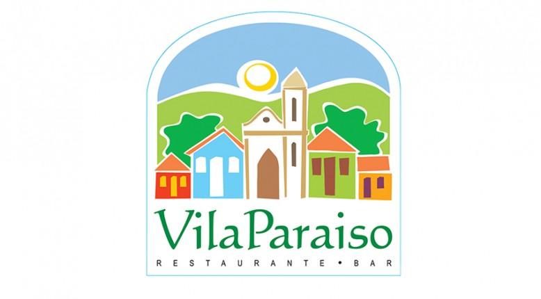 Logotipo Vila Paraíso