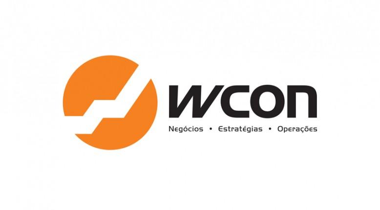 Logotipo Wcon