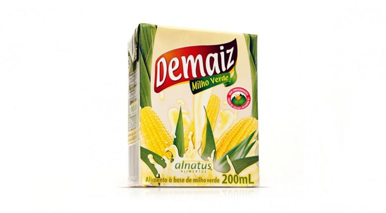 Embalagem Demaiz Milho