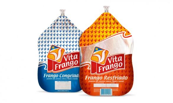 Embalagens Vita Frango