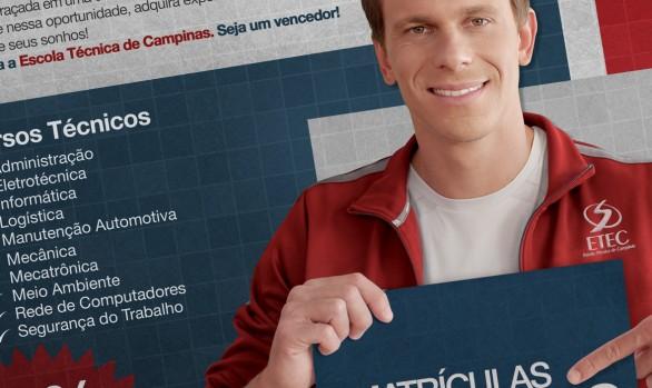 Campanha ETEC 2014