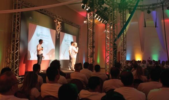 Convenção Grupo Osteocamp 2012